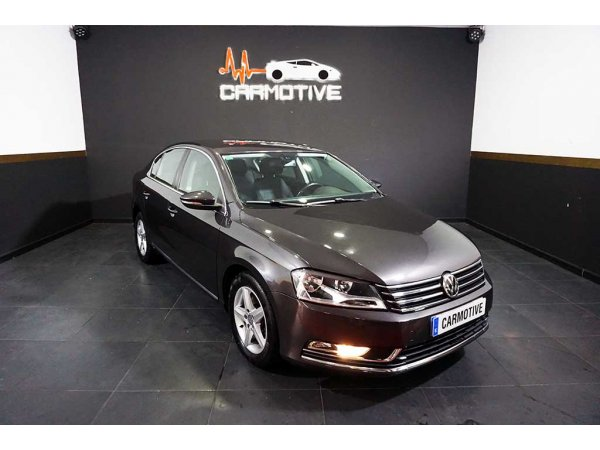 Volkswagen Passat 2.0 TDI 140 CV Advance BlueMotion Tech