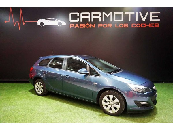 Opel Astra 1.7CDTI ST BUSINESS