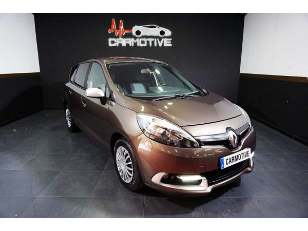 Renault Grand Scenic Dynamique Energy 1.6 dCi 130 eco2 7 Plazas