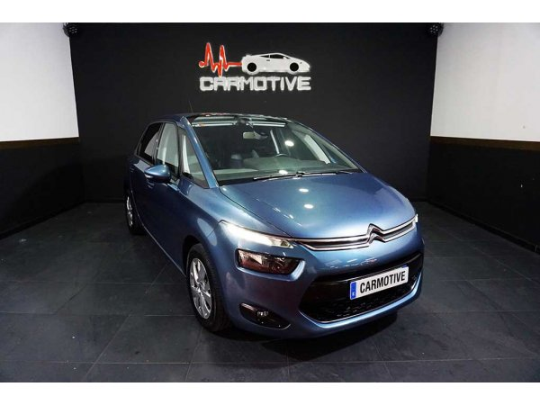 Citroen C4 Picasso 1.6 eHDi 90 CV ETG6 Seduction