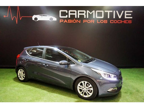 Kia Ceed 1.6 CRDI EMOTION