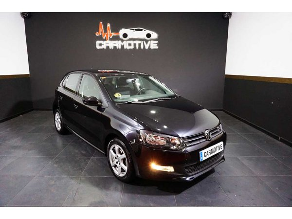 Volkswagen Polo 1.2 TDI 75cv Advance