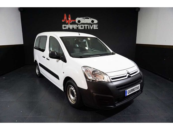 Citroen Berlingo Multispace 1.6 BlueHDi 75 CV - 0