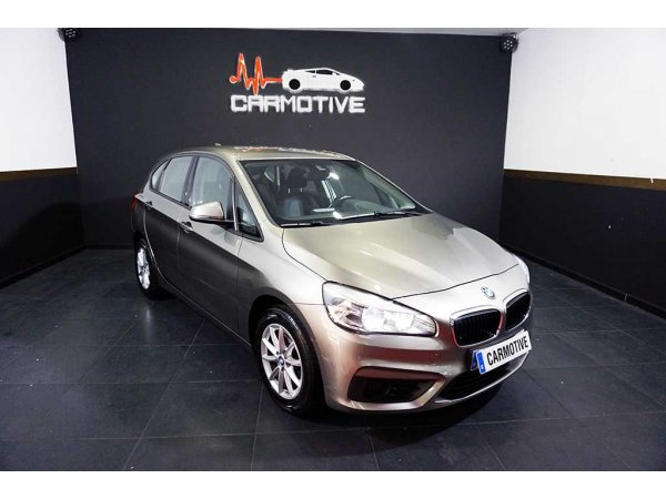 BMW 216 D Serie 2 Active Tourer 116 CV