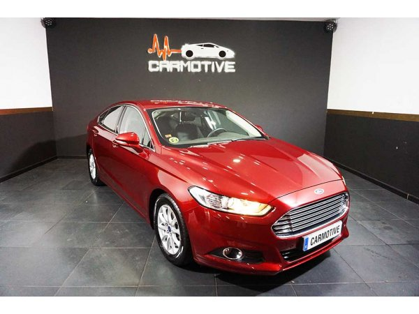 Ford Mondeo 2.0 TDCi 150 CV Trend