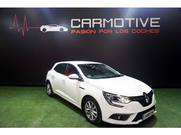Renault Megane TECH ROAD Energy 1.2 TCe 100 CV