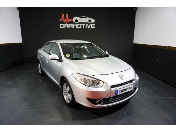 Renault Fluence Emotion 1.5 dCi 110 CV eco2