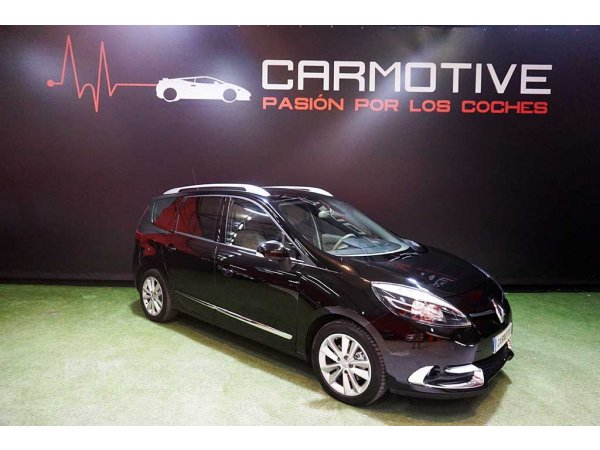 Renault Grand Scenic LIMITED ENERGY dCI 130CV