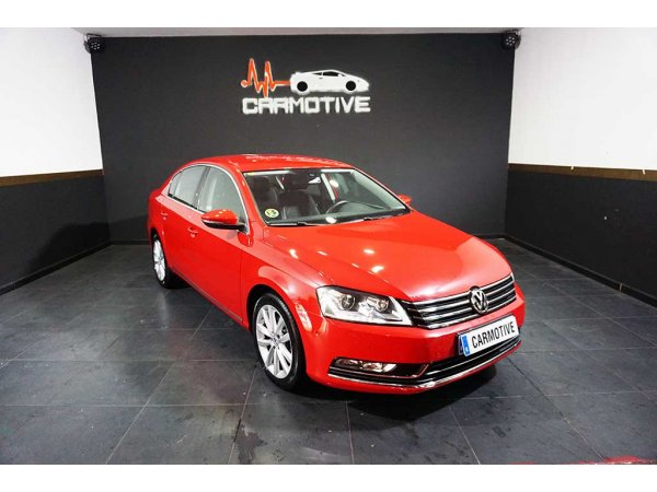 Volkswagen Passat 2.0 TDI 177 CV Highline BlueMotion Tech