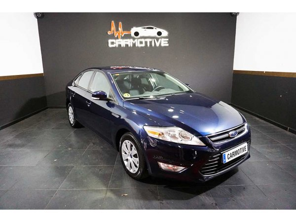 Ford Mondeo 1.6 TDCi AutoS&S 115 CV Business