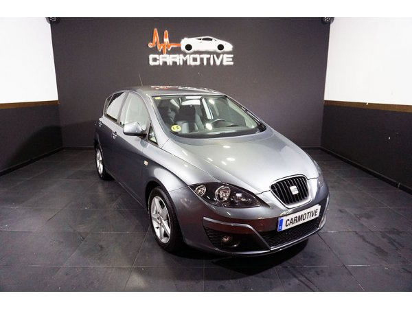 Seat Altea 1.6 TDI 105 CV Reference EEcomotive