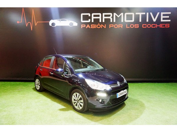 Citroen C3 1.4 COLLECTION 68CV