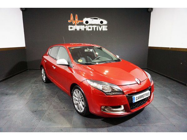 Renault Megane GT Style Energy 1.5 dCi 110 CV S&S eco2