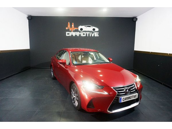Lexus IS 300 H 180CV - 0