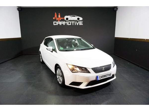 Seat Leon  1.6 TDI 110 CV Star&Stop Reference