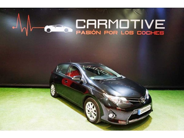 Toyota Auris 1.6 ACTIVE 130CV
