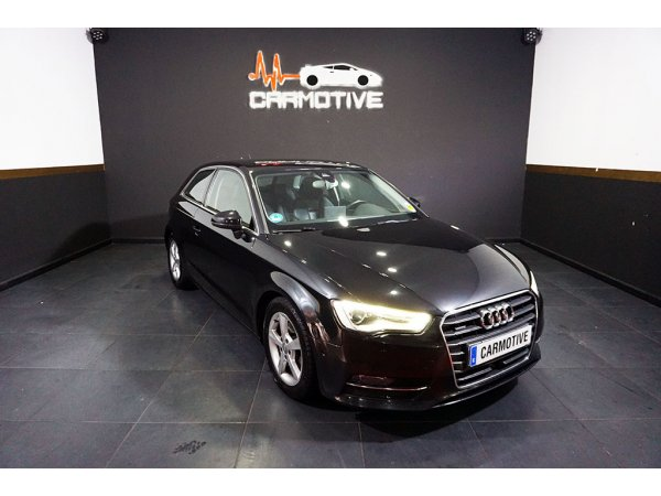Audi A3 2.0 TDI 150 CV Quattro Attraction