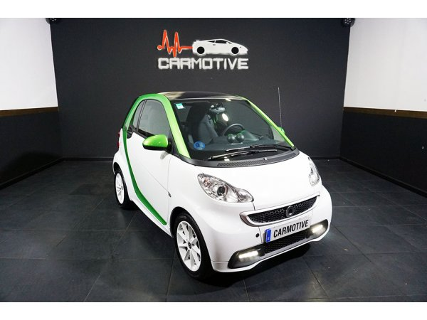 Smart ForTwo  Coupe Electric Drive 55 Bateria