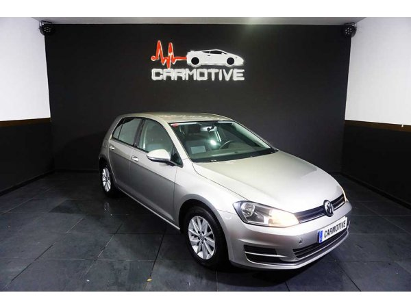 Volkswagen Golf  1.6 TDI 105 CV EDITION