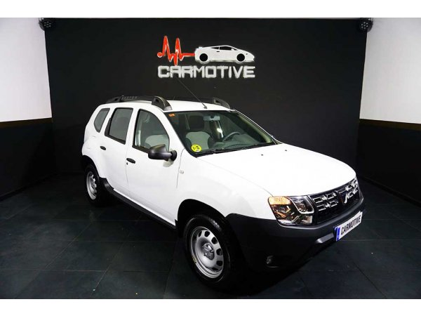 Dacia Duster 1.5 DCI AMBIANCE 90CV 4X4 - 0