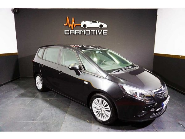 Opel Zafira TOURER 1.4i TURBO 140 CV