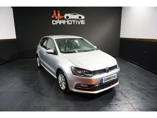 Volkswagen Polo Advance 1.4 TDI 75 CV BMT