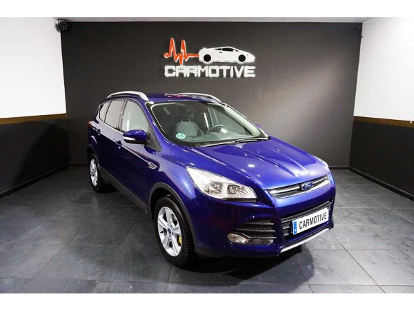 Ford Kuga 1.5 EcoBoost 120CV 4x2 Trend