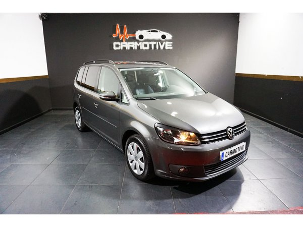 Volkswagen Touran  Advance 1.6 TDI 105 CV DSG