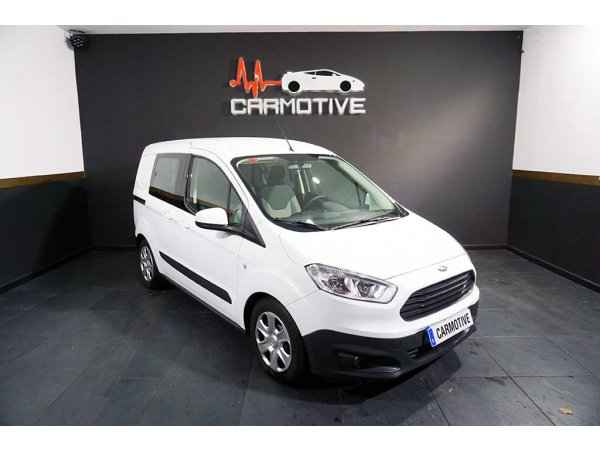 Ford Transit COURIER 1.5TDCI 75CV COMBI - 0