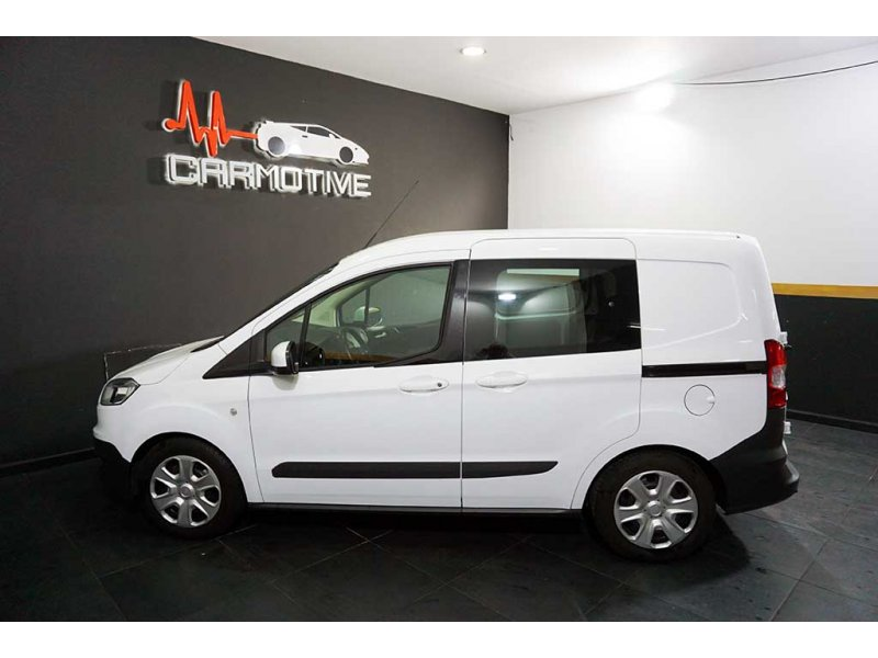Ford Transit COURIER 1.5TDCI 75CV COMBI