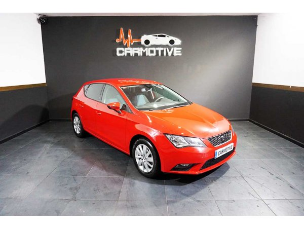 Seat Leon 1.6TDI REFERENCE CONNECT 110CV