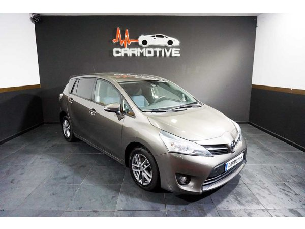 Toyota Verso 1.6D BUSINESS 115CV - 0
