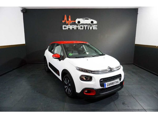 Citroen C3 1.2 PURETECH 82CV FEEL