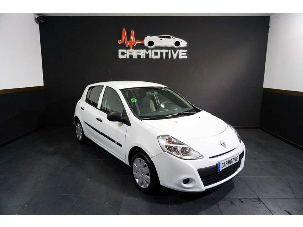 Renault Clio Authentique 1.2 16v 75cv 5p.
