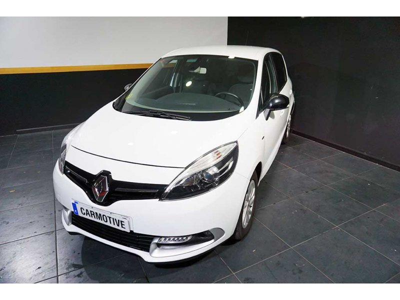 Renault Scenic 1.6DCI LIMITED 130CV