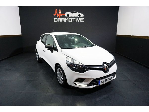 Renault Clio 1.5 Business Energy dCi 55kW 75CV