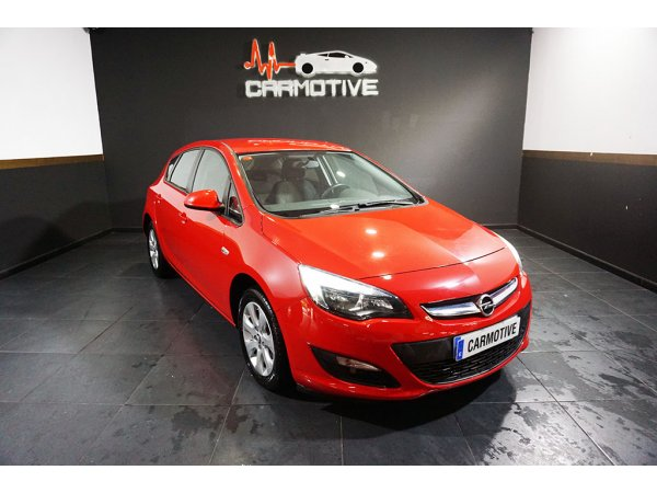 Opel Astra 1.6 CDTi SS 110 CV Business