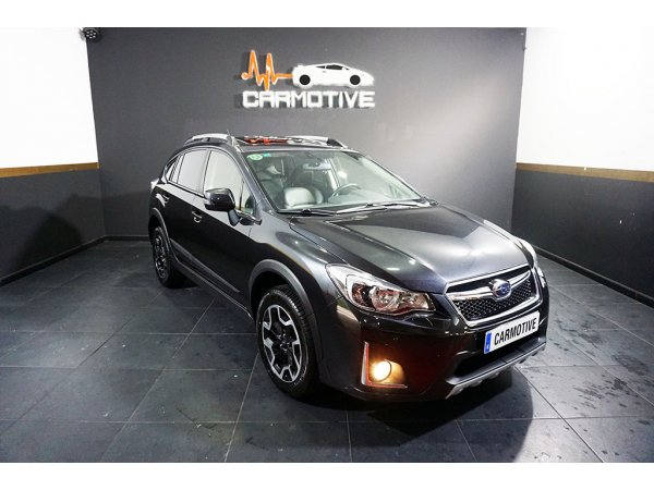 Subaru XV 2.0i Executive Plus Auto 150 CV