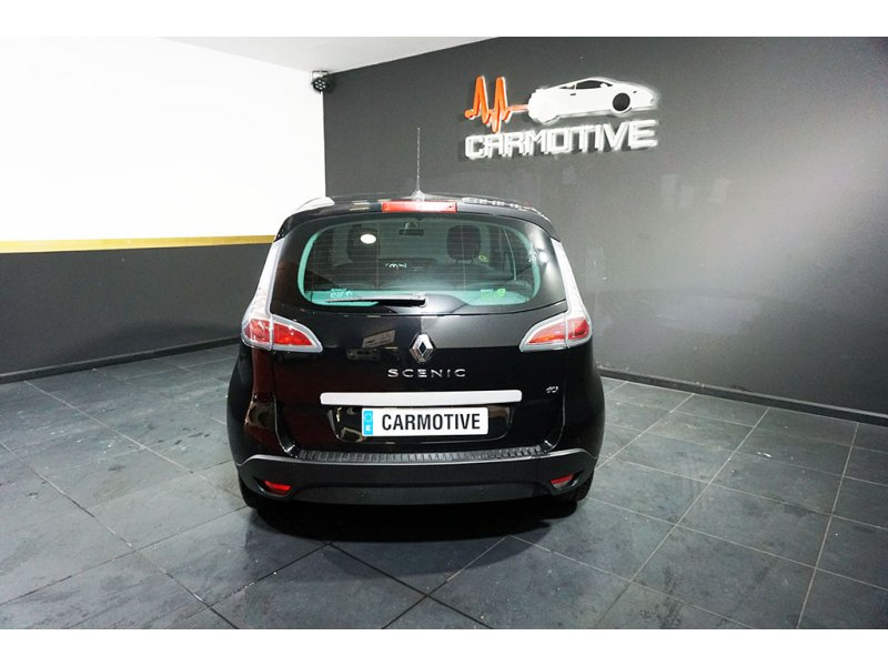 Renault Scenic Limited Energy 1.5 dCi 110 CV eco2