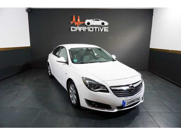 Opel Insignia 1.6CDTI 120CV business