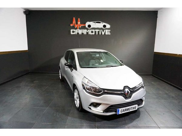 Renault Clio 1.5DCI LIMITED 90CV