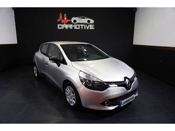 Renault Clio 1.2 TCE 75CV AUTHENTIQUE