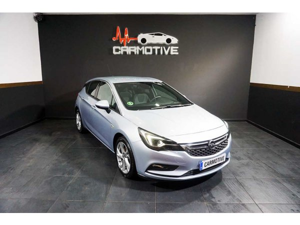 Opel Astra 1.6cdti business 110cv