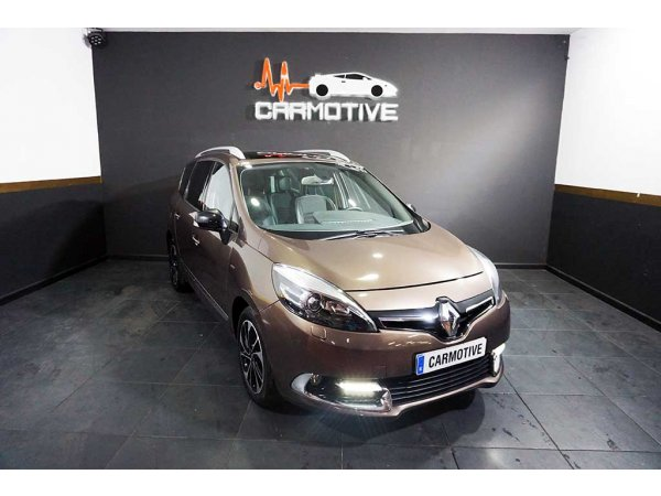 Renault Grand Scenic BOSE EDITION 1.6DCI 130CV