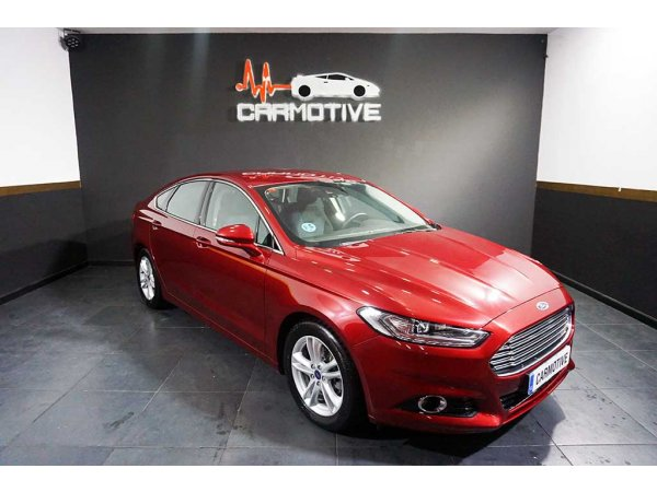 Ford Mondeo 1.5TDCI TREND 120CV