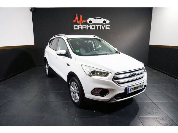 Ford Kuga 1.5 EcoBoost 120 CV 4x2 Trend+
