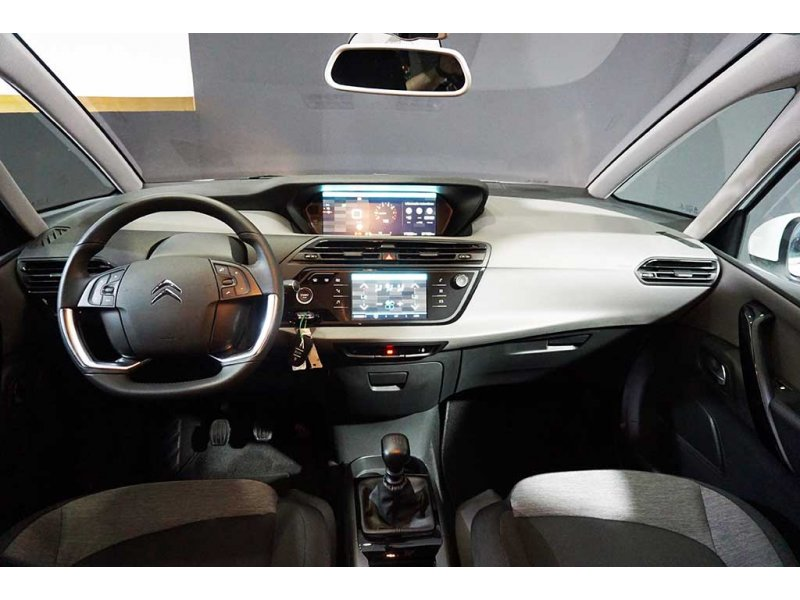 Citroen C4 SPACETOURER 1.5 HDI 130 CV FEEL