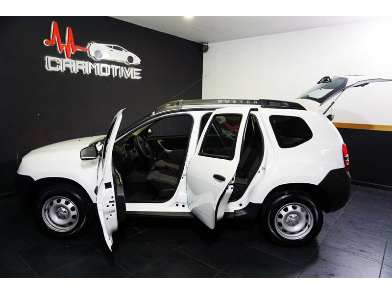 Dacia Duster 1.5 DCI AMBIANCE 90CV 4X2