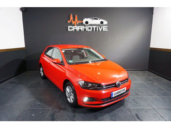 Volkswagen Polo Advance 1.0 tsi 95cv DSG - 0