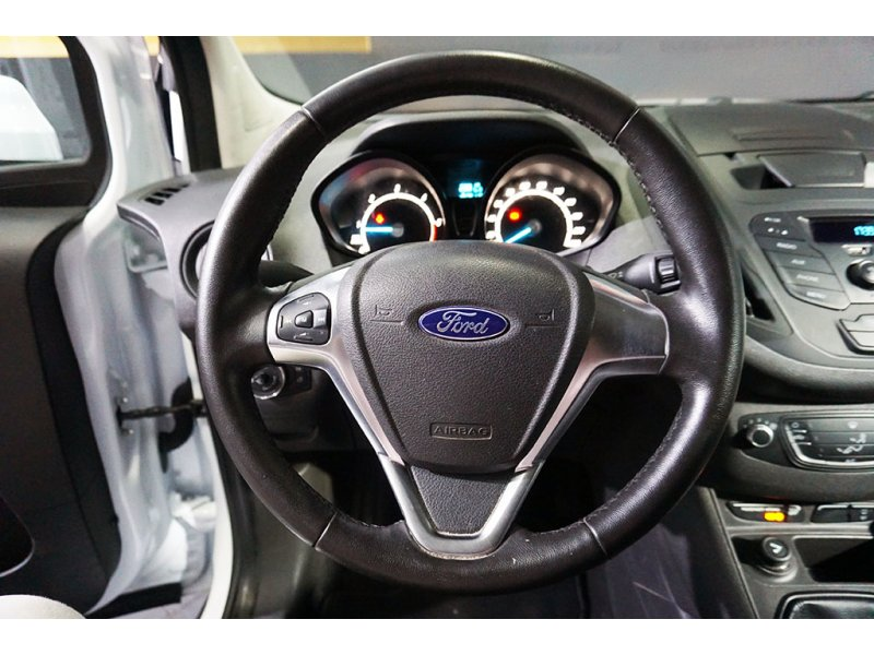Ford Transit COURIER 1.5 TDCI 100CV COMBI
